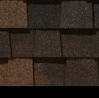 Dimensional Shingle